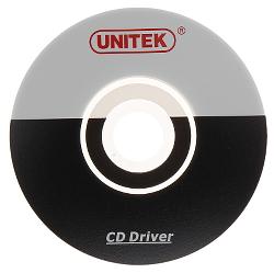 CONVERTOR USB RS 232 Y 105