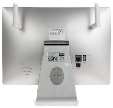 MONITOROVAC S BOR APTI KIT WIFI M20D2 Wi Fi 4 KAN LY 1080p