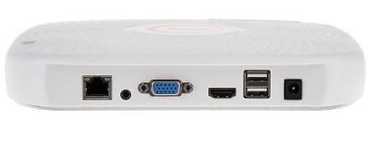 IP DVR APTI N0901 M5 9 KAN LOV
