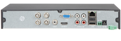 AHD HD CVI HD TVI CVBS TCP IP REJESTRATORS APTI XB0401H S31 4 KAN LI