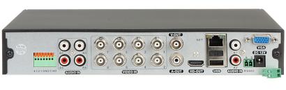 AHD HD CVI HD TVI CVBS TCP IP DVR APTI XB0801H S32 8 KAN LOV