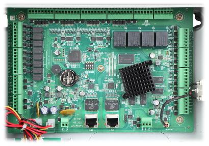 CONTROLER ACCES ASC2204C H DAHUA