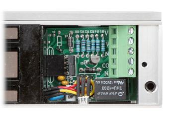 ELECTROMAGNETIC LOCK ASF280A DAHUA