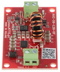 CONVERTER MODULE AVC 30 120 OF DC DC ATTE