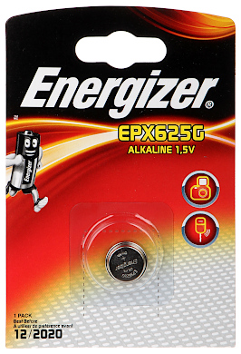 ALKALINE BATTERY BAT LR9 ENERGIZER