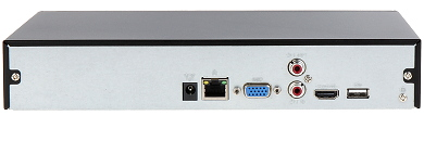 IP DVR BCS NVR0401X5ME II 4 CHANNELS