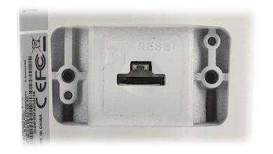 CAMER IP BCS TIP3401IR E V 4 Mpx 2 8 mm