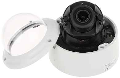 IP VANDALPROOF CAMERA BCS V DI436IR5 4 Mpx 2 8 12 mm MOTOZOOM BCS View
