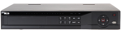 AHD HD CVI HD TVI CVBS TCP IP DVR BCS XVR3204 III 32 CHANNELS