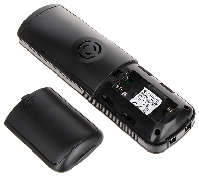 WIRELESS DOORPHONE WITH TELEPHONE FUNCTION D102B COMWEI