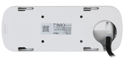 KAMERA IP IPC HDW8341X 3D 0280B 3 0 Mpx 2 8 mm DAHUA