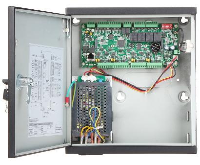 CONTROLLEUR D ACCES ASC1202C D DAHUA