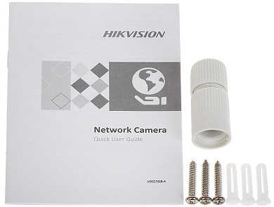 IP CAMERA DS 2CD1321 I 2 8MM E 1080p Hikvision