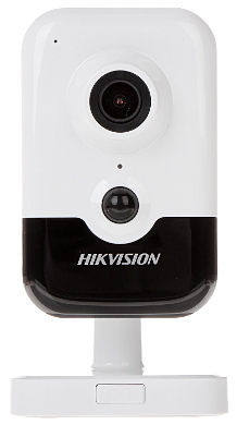 IP CAMERA DS 2CD2455FWD IW 2 8MM W Wi Fi 4 8 Mpx Hikvision
