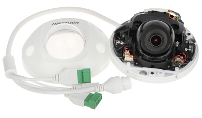 IP DS 2CD2543G0 IS 2 8mm 4 Mpx Hikvision