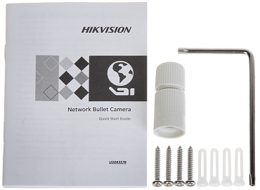 KAMERA IP DS 2CD2T46G1 2I 2 8MM 4 Mpx Hikvision