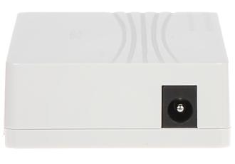 SWITCH DS 3E0108D E CU 8 PORTURI Hikvision