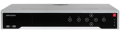 IP DVR DS 7732NI I4 16P 32 CHANNELS 16 PORT SWITCH POE Hikvision