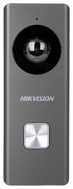 WIRELESS DOORBELL DS KB6403 WIP Wi Fi IP HIKVISION
