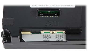 DISPLAY MODULE DS KD DIS FOR MODULE DS KD8003 IME1 HIKVISION