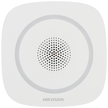 SIREN WIRELESS INTERIOR DS PSG WI 868 Hikvision