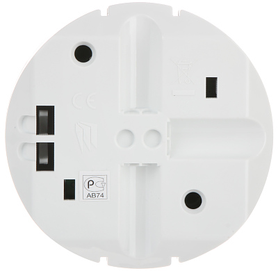ACOUSTIC GLASSBREAK DETECTOR FP05101 PYRONIX
