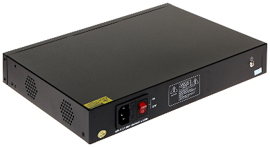Switch PoE GTS B1 18 162G 18