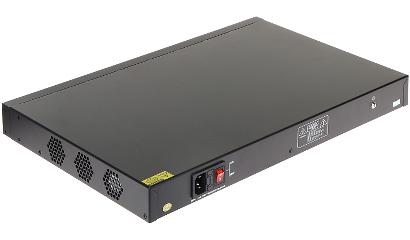 Switch PoE GTS B1 26 242G 26 PORT