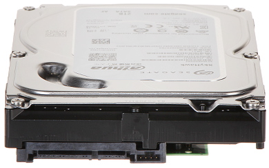 PROMOTIONAL SET NVR HDD NVR5216 4KS2 2TB 16 CHANNELS DAHUA