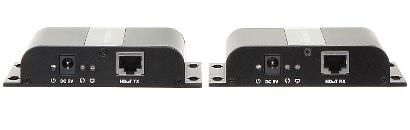 EXTENDER HDMI EX 120 4K