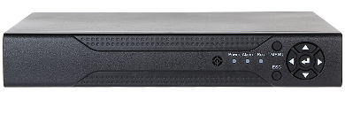 AHD HD CVI HD TVI CVBS TCP IP DVR HYBRO H04E1 S2 4 KAN LY