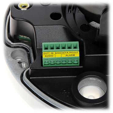 CAMER IP ANTIVANDAL IPC HDBW5241E ZE 27135 DC12AC24V 1080p 2 7 13 5 mm MOTOZOOM DAHUA