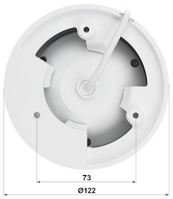 KAMERA IP IPC HDW3541T ZAS 27135 5 Mpx 2 7 13 5 mm MOTOZOOM DAHUA