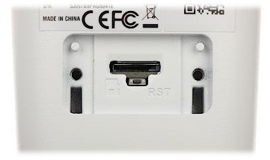 CAMER IP IPC HFW3241E AS 0280B 1080p 2 8 mm DAHUA
