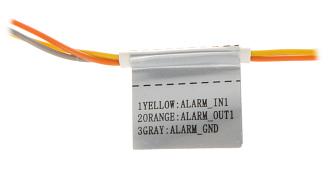 CAMER IP IPC HFW3249E AS LED 0360B Full Color 1080p 3 6 mm DAHUA