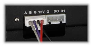 CAMER IP ANPR ITC237 PU1B IR WIEGAND 1080p 5 50 mm DAHUA