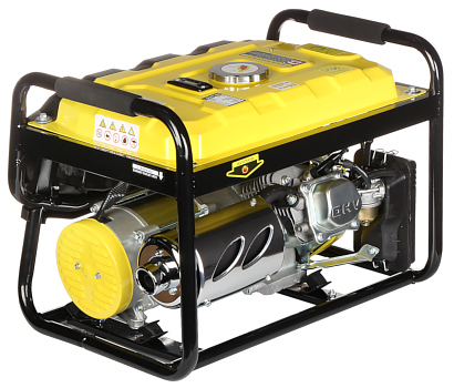POWER GENERATOR KD 148 3000 W Kraft Dele