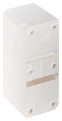 INSULATING SHIELD BOX LE 001356 FOR MODULES MOUNTED ON DIN TS 35 RAIL LEGRAND