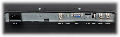 MONITOR VGA HDMI AUDIO LM22 L200 21 5 DAHUA