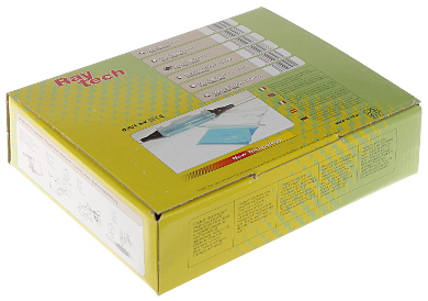 VERG NGSMUFF GELBOX MAGIC JOINT 25 IP68 RayTech
