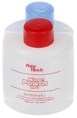 GEL HIDROFOB MAGIC POWER GEL 250 RayTech