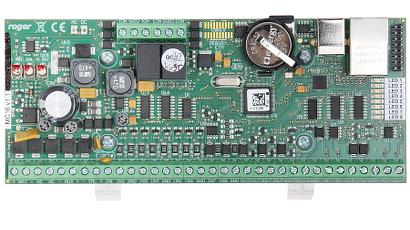 MODUL CONTROL ACCES MC16 PAC 7 ROGER
