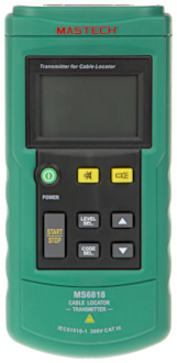 CABLE TRACKER MS 6818
