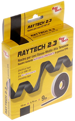 SELF AMALGAMATING TAPE RAYTECH 2 3