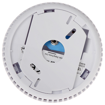 SMOKE DETECTOR SD 85A2 EL HOME