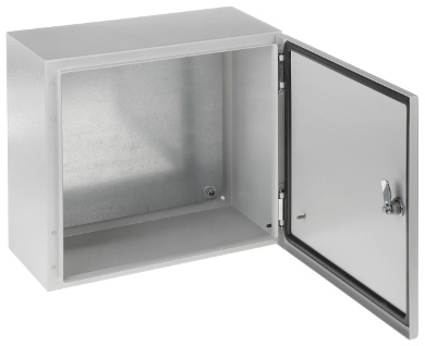 HERMETIC ENCLOSURE SH 300 300 150 300 x 300 x 157 mm SAKSPOL