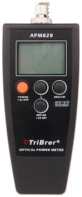 POWERMETRU OPTIC SPM 67 TriBrer