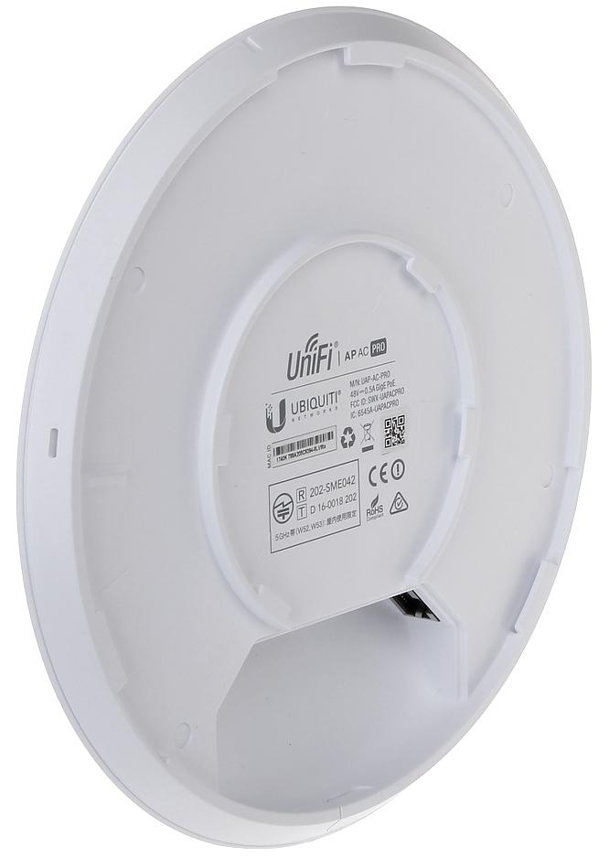 Access Point Unifi Uap Ac Pro Ubiquiti Routers 2 4 Ghz