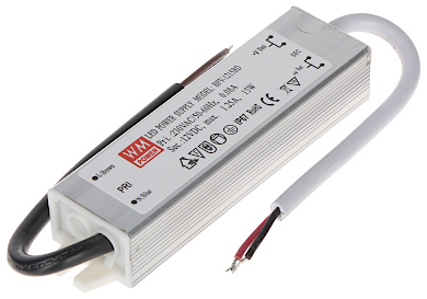 SL GIER CES ADAPTERIS 12V 1 25A LED