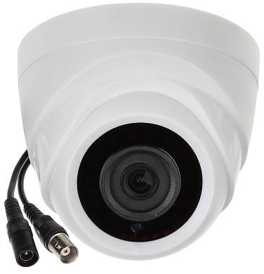 KAMERA AHD HD CVI HD TVI PAL APTI H10PV2 36W 720p 3 6 mm